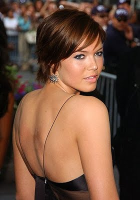 Short Hairstyles, Women Hairstyles