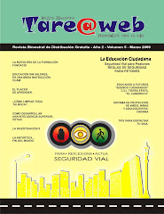 Revista Educativa Tareaweb - 5ta. Edición