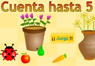 CUENTA HASTA 5