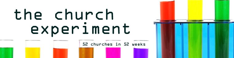 The Church Experiment