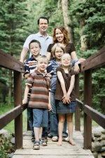 The McLay Family