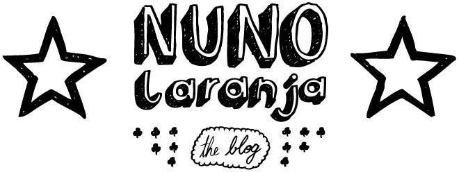 Nuno Laranja