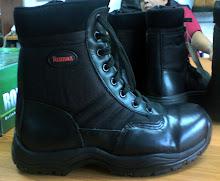 romax boot