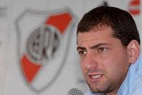 Leandro Carusso River Plate