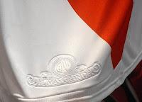 Camiseta 2010 de River Plate