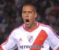Jonathan Maidana river plate superclasico gol contra boca juniors