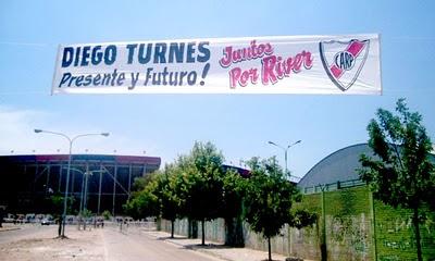 Diego Turnes candidato 2014