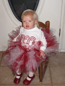 Tutu Cute Package (tutu plus matching top)
