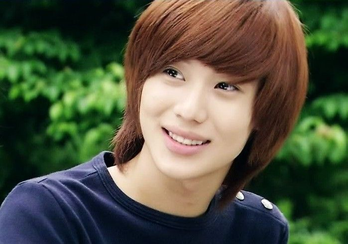 Lee taemin facts