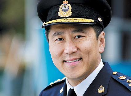 Jim Chu salary