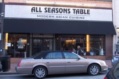 photo of All Seasons Table, Malden, MA