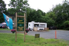 photo of Skip's Roadside Diner, Gill, MA