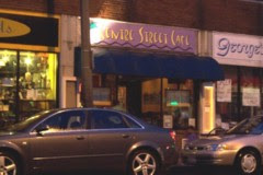 photo of Centre Street Cafe, Jamaica Plain, MA