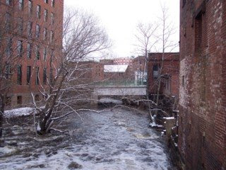 photo of Neponset River, Lower Mills