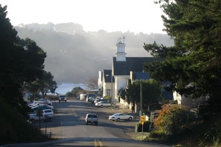 photo of Mendocino, CA