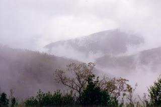 photo of Balsam, NC