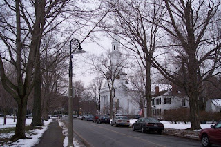 photo of Lexington, MA