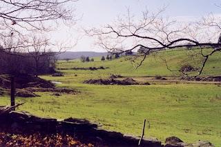 photo of East Woodstock, CT