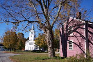 photo of Hancock, NH