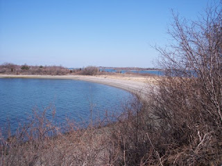 photo of Webb Memorial State Park, Weymouth, MA