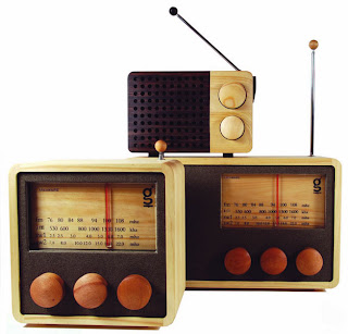 magno radio - areaware