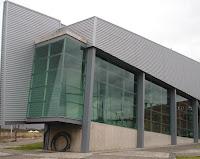 Laboratorio en Arquitectura Progresiva - LEAP