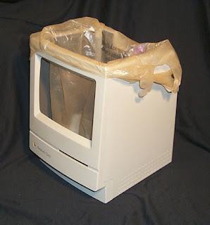 classic recycle bin