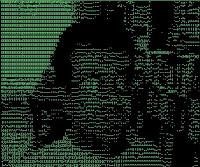 me ASCII cam