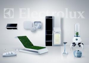 electrolux designlab 2009