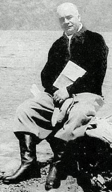 Salamone Circa 1950
