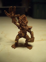 Wood Elf Dryad