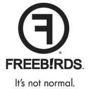 Freebirds World Burrito - Restaurant - 5500 Greenville Avenue, Dallas, TX, United States