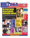 Melaka Hari Ini/Warta
