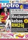 Harian Metro