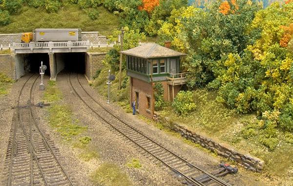 railroad Dick elwell model