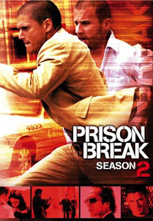 Prison Break 2ª