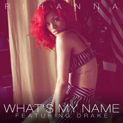 What's My Name mp3