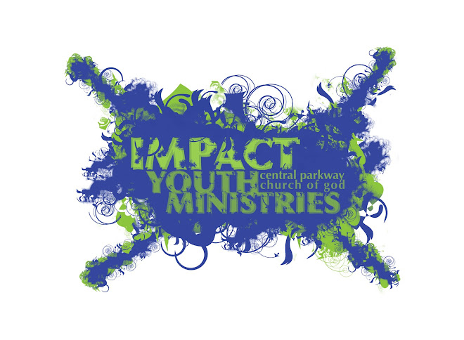 Impact Youth Logo