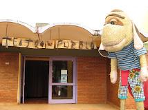En El Teatro El Pueblo - Misiones -Argentina