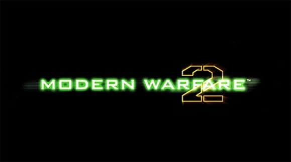 of Duty Modern Warfare 2