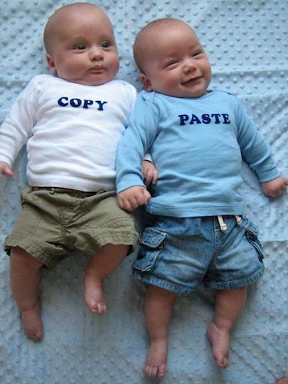 IT Twins