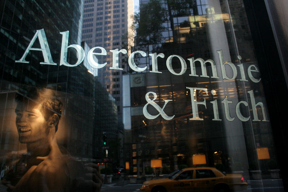 retailsquare the abercrombie fitch line