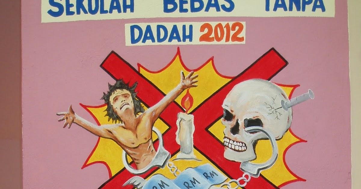 Pelukis mural shah alam mural sekolah rendah keb for Mural kartun