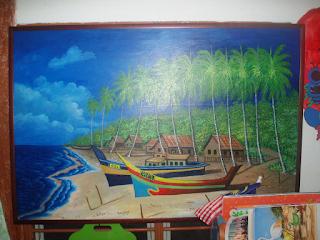 Pelukis mural shah alam di pantai yang indah for Mural tadika