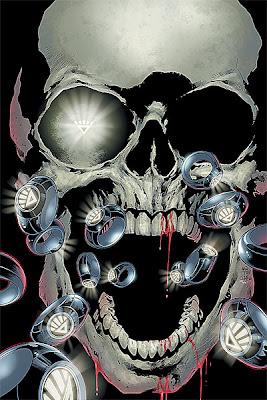 ¿Cómo diferenciar a un Marvel Zombie de un Black Lanter? 12035_400x600
