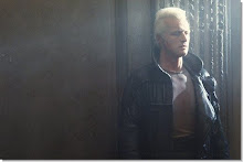 Roy Batty. Blade Runner