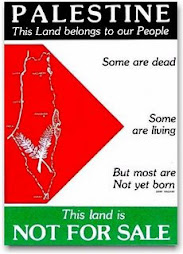 La Palestine n'est pas à vendre!