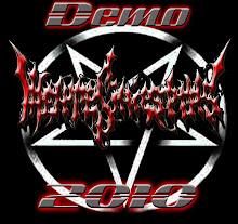 Mentes Siniestras - Demo 2010