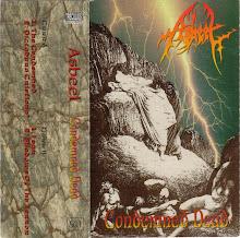 Asbeel - Condemned dead - Demo 1 - 1995
