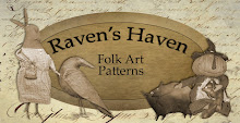 Ravens Haven Patterns